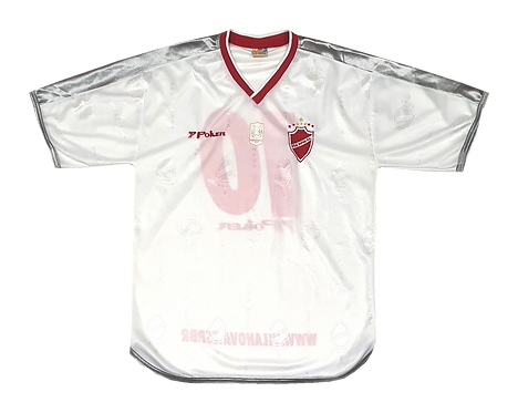 Vila Nova GO 2003 Away