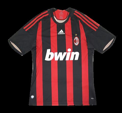 Milan 2008 Home