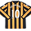 Thumbnail: Hull City 2008 Home de Jogo Geovanni