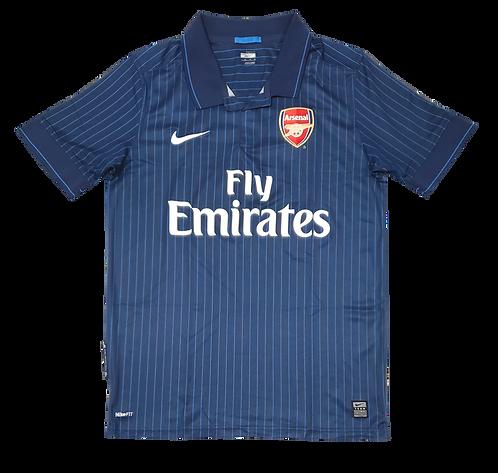 Arsenal 2009 Away