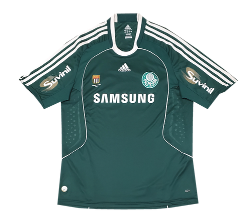 Palmeiras 2008 Home