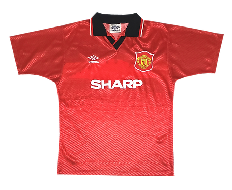 Manchester United 1994 Home