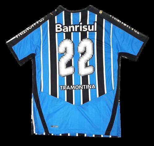 Grêmio 2008 Home #22 de Jogo