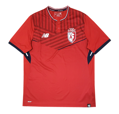 Lille 2017 Home