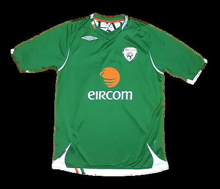 Irlanda 2006 Home
