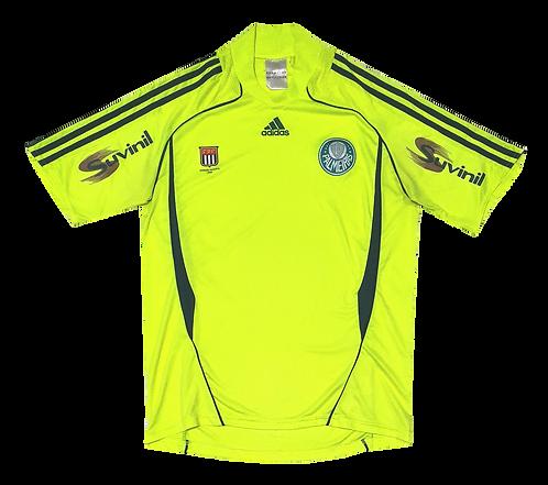 Palmeiras 2008 Third