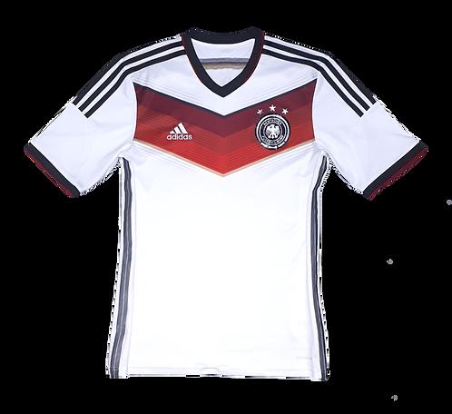 Alemanha 2014 Home