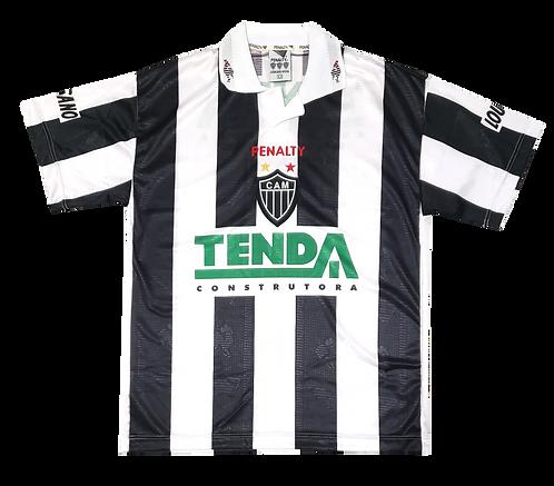Atlético MG 1997 Home #5