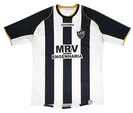 Atlético MG 2006 Home #9