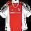 Thumbnail: River Plate 2013 Away