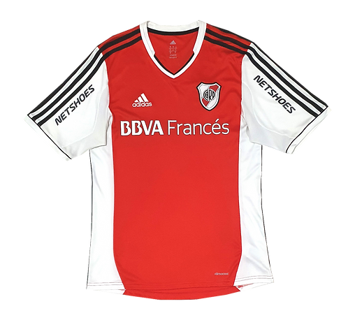 River Plate 2013 Away