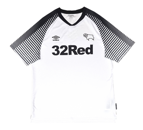 Derby County 2019 Home