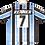 Thumbnail: Grêmio 1995 Home #7