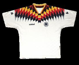 Alemanha 1994 Home