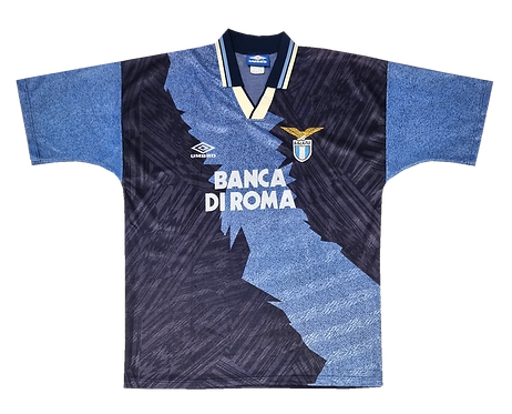 Lazio 1994 Away