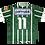 Thumbnail: Palmeiras 1993 Home #11