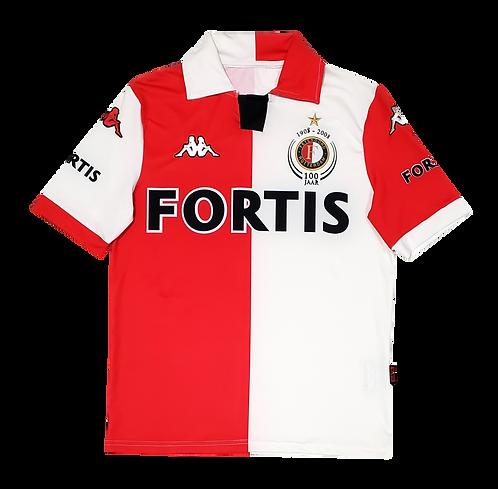 Feyenoord 2008 Home Centenário