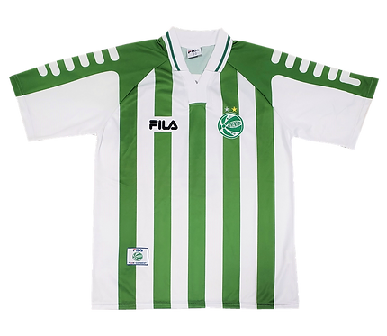 Juventude 2001 Home