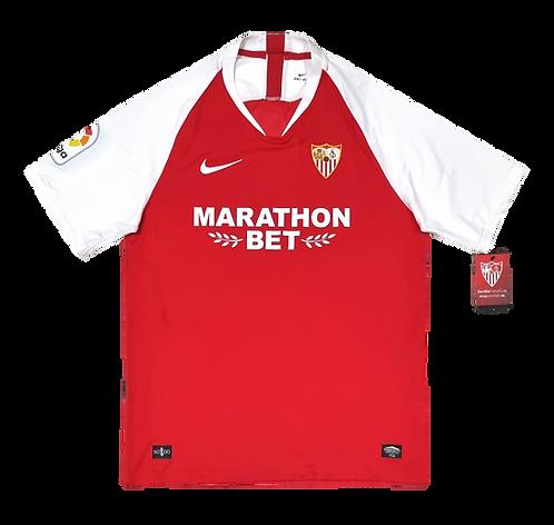 Sevilla 2019 Away