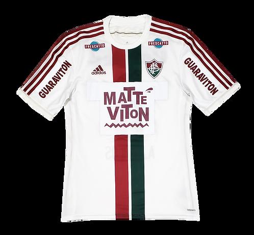 Fluminense 2015 Away de Jogo #2