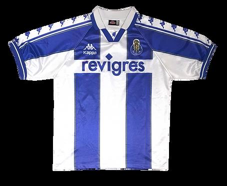 Porto 1997 Home