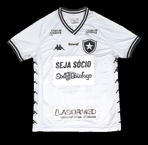 Botafogo 2020 Third de Jogo #16
