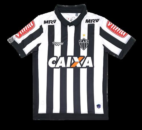 Atlético MG 2017 Home Jogador