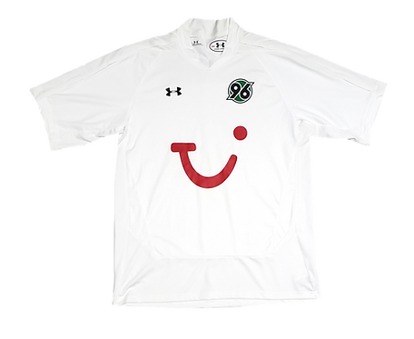 Hannover 96 2008 Away
