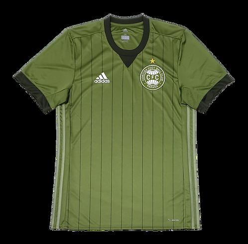 Coritiba 2017 Third