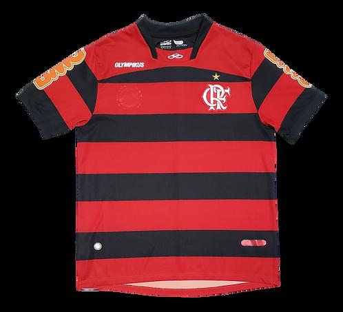 Flamengo 2011 Home