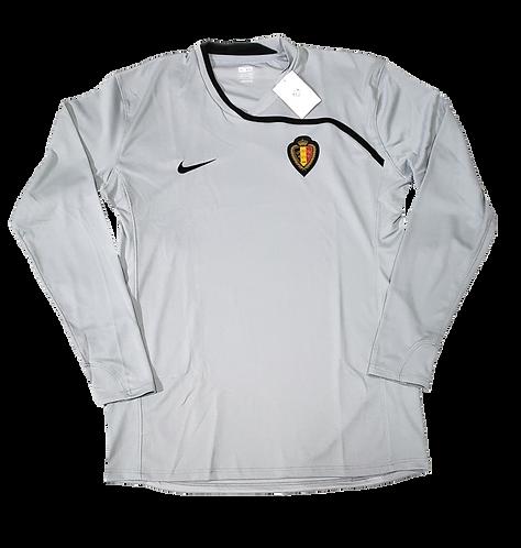 Bélgica 2008 GK