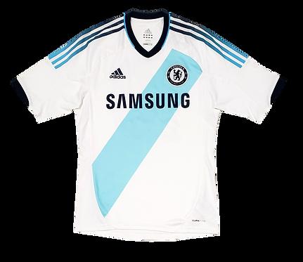 Chelsea 2012 Away