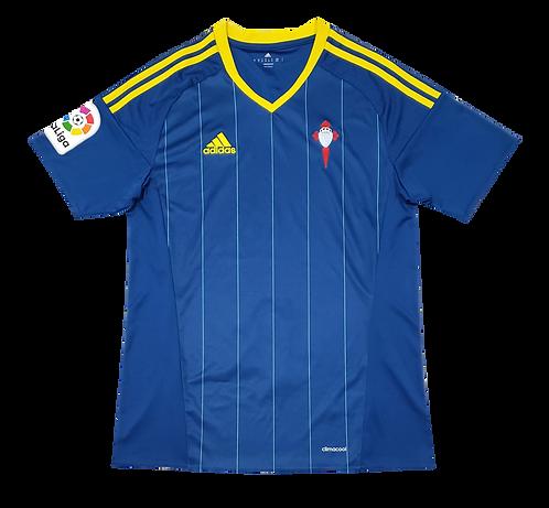 Celta de Vigo 2016 Away