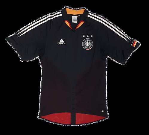 Alemanha 2004 Away
