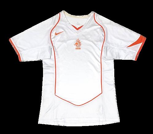 Holanda 2004 Away