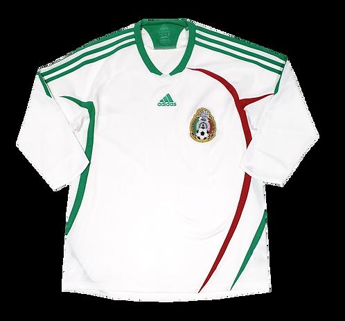 México 2008 Away
