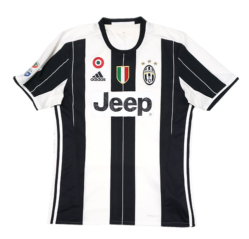 Juventus 2016 Home Dani Alves