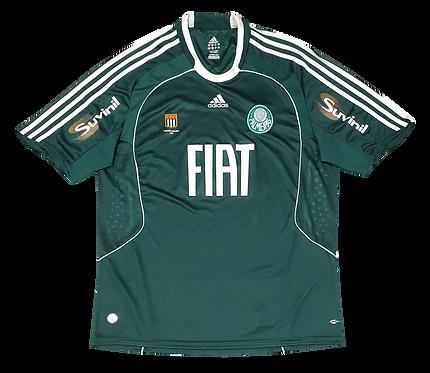 Palmeiras 2008 Home #30 Ortigoza