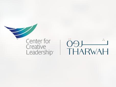 ANNOUNCING CCL AND THARWAH PARTNERSHIP IN SAUDI ARABIA