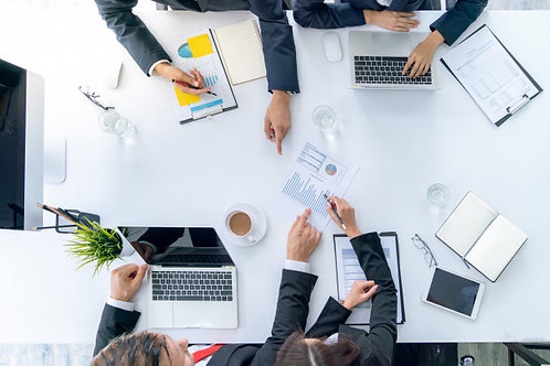 HR Business Partners Part II:  Consulting Skills Implementation