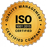 Tharwah ISO Certified