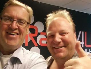 Piggsvinsteatern i Radio 4U