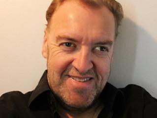 Michael Petersson blir konfrencier