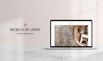 Secrets of Linen