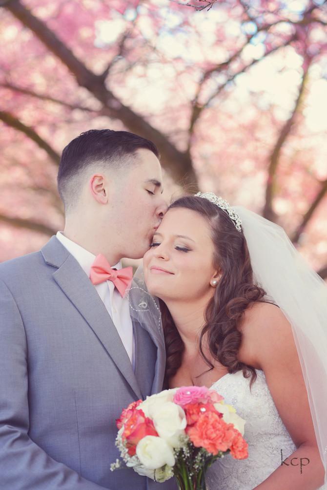 Nick + Jacqueline {wedding}