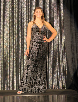 Evening Gown Olivia Theis