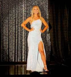 Evening Gown Chelsey Vogel