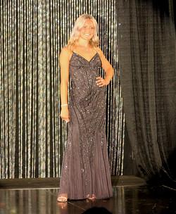 Evening Gown Kendal Stuckee