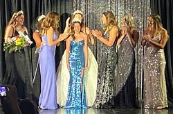 2021 Miss Sauk Rapids Taylor Sidla