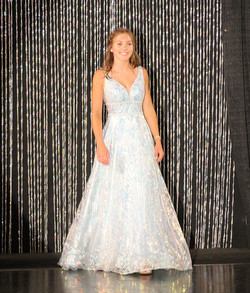 Evening Gown Addison Bemboom